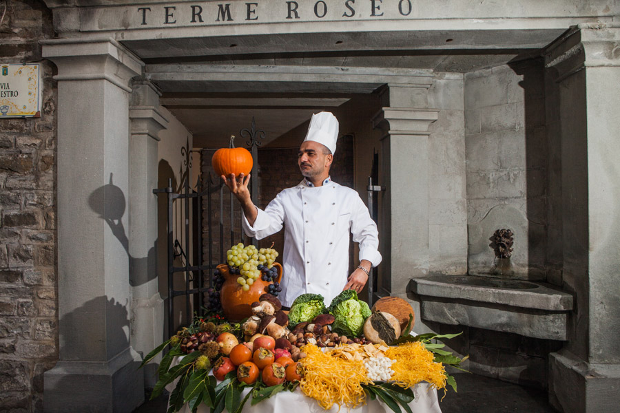 Grand Hotel Terme Roseo | Italy Spa Wellness