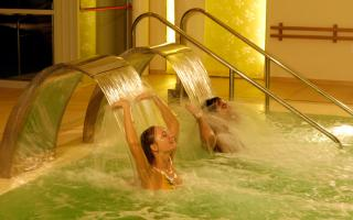 Pamper yourself at the Spas & flavours of Romagna (5 nights)