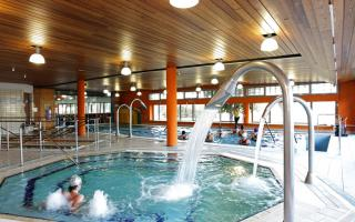 Salvarola Terme, Maranello and Sassuolo (1 night)