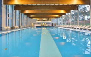 Wellness…gourmand (5 nights)