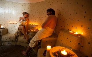 Thermal relax no limits (5 nights)