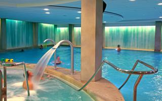 Spas and Tastings (2 nights)