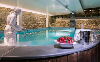 Thermal Wellness & flavours of Romagna-Tuscany (5 nights)