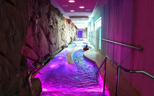 Thermal Wellness (2 nights)
