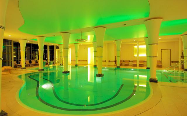 Wellbeing for Wine lovers in Fratta Terme