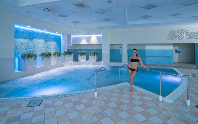 RIMINITERME DAY SPA (1 night)
